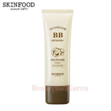 SKIN FOOD Mushroom Multi Care BB Cream SPF20 PA+ 50g