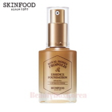 SKINFOOD Royal Honey Pro Polis Essence Foundation 30ml