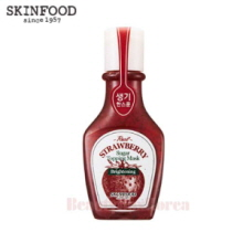 SKINFOOD Sugar Topping Mask  50ml