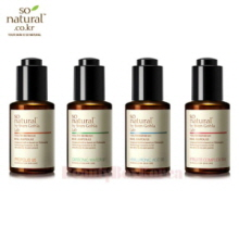 SO NATURAL Youth Refresh Real Ampoule 30ml