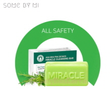 SOME BY MI AHA-BHA-PHA Miracle Cleansing Bar 1ea