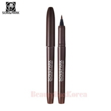 SON&PARK True Brown Eye Pen Liner 1g