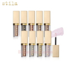 STILA Magnificent Metals Glitter  Glow Liquid Eye Shadow 4.5ml