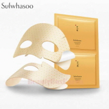 SULWHASOO Concentrated Ginseng Renewing Creamy Mask 18g