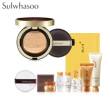 SULWHASOO Perfecting Cushion Intense 15g*2  [Special Package Set]