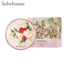 SULWHASOO Perfecting Cushion SPF50+PA+++ 15g*2 [Peach Blossom Spring Utopia Limited Edition]