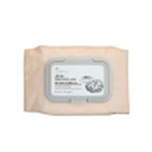 THE FACE SHOP Jeju Volcanic Lava Pore Cleansing Tissue 50 Sheets, THE FACE SHOP
