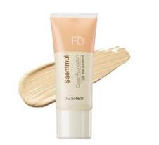 THE SAEM Saemmul Cover Foundation SPF30/PA++ 15ml, THE SAEM