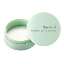 THE SAEM Saemmul Perfect Pore Powder 5g, THE SAEM