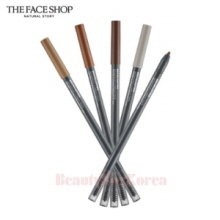 THE FACE SHOP Browlasting Waterproof Pencil 0.5g