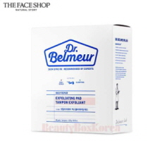 THE FACE SHOP Dr. Belmeur Daily Repair Exfoliating Pad 3.5g*24patches,THE FACE SHOP,Beauty Box Korea