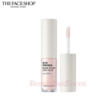 THE FACE SHOP Eye Primer 4g,Beauty Box Korea