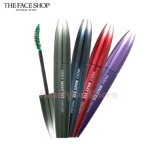 THE FACE SHOP Face It Maxx'Eye Mascara 10g
