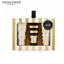 THE FACE SHOP Hand Cream 30ml*3ea [All The Wishes Edition]