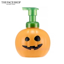 THE FACE SHOP Holloween Bubble Hand Wash 230ml