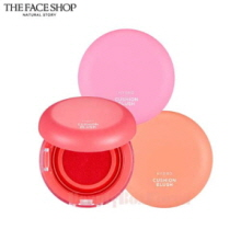 THE FACE SHOP Hydro Cushion Blush 8g
