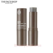THE FACE SHOP Jeju Volcanic Lava Pore Cleansing Stick 15g,Beauty Box Korea