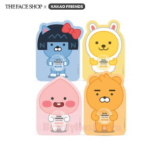 THE FACE SHOP KAKAO FRIENDS Little Friends Mask Sheet 22g*10ea
