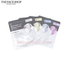 THE FACE SHOP Mascream Sheet 30g*4ea