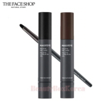THE FACE SHOP Maxx Eye Palette Gel Liner 4ml
