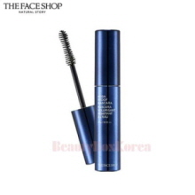 THE FACE SHOP Mega Proof Mascara 10g,THE FACE SHOP,Beauty Box Korea