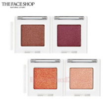 THE FACE SHOP Mono Cube Eye Shadow 2.0g (Glitter)
