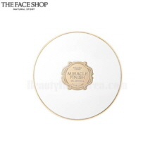 THE FACE SHOP Oil Control Water Cushion SPF50+PA+++ 15g