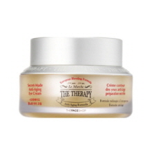 THE FACE SHOP The Therapy Secret Made Anti-aging Eye Cream 32ml, THE FACE SHOP