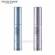 THE FACE SHOP Water Proof Mascara 10g,Beauty Box Korea