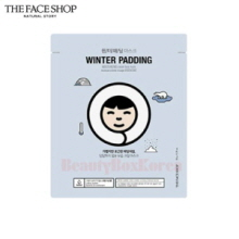 THE FACE SHOP Winter Padding Mask 20g