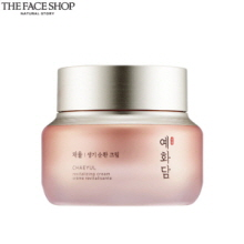 THE FACE SHOP YEHWADAM Revitalizing Cream 50ml, THE FACE SHOP