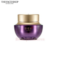 THE FACE SHOP Yehwadam Hwansaenggo Eye Cream 25ml,Beauty Box Korea