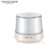 THE FACE SHOP Yehwadam Snow Lotus Brightening Pearl Capsule Cream 50ml,THE FACE SHOP