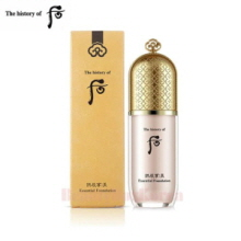 THE HISTORY OF WHOO Gong Jin Hyang Mi Essential Foundation SPF30 PA++ 40ml
