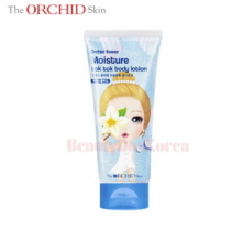 THE ORCHID SKIN Orchid Flower Moisture Tok Tok Body Lotion 250ml