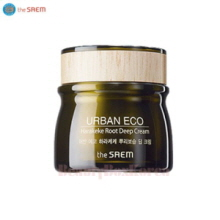 THE SAEM Urban Eco Harakeke Root Deep Cream 60ml