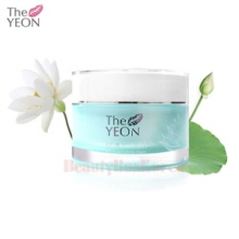 THE YEON Lotus Roots 365 Moisture Bubble Cream 50ml