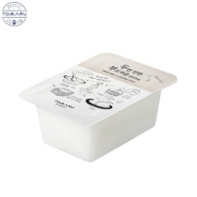 TOMARU Tofu Like Cleansing Soap 100g, TOMARU