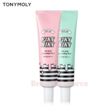TONYMOLY Art Pop Correcting Face SPF38 PA+++ 30g [Piky Biky Edition]