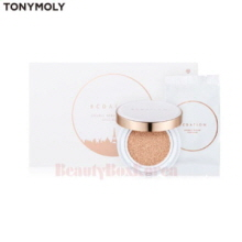 TONYMOLY BCDation Double Serum Cushion Set 10g*2ea