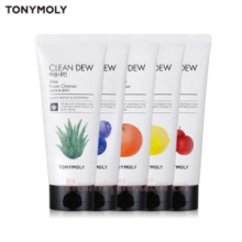 TONYMOLY Clean Dew Foam Cleanser 180ml