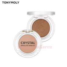 TONYMOLY Crystal Single Eye Shadow 1.5g