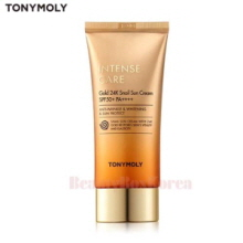 TONYMOLY Intense Care Gold 24K Snail Sun Cream SPF50+ PA++++ 50ml