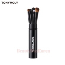 TONYMOLY Makeup Brush Set 5items
