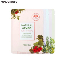 TONYMOLY Natural Aroma Sheet Mask 21g