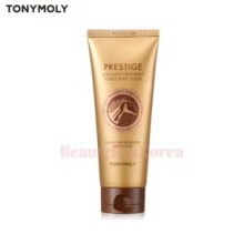 TONYMOLY Prestige Jeju Mayu Treatment Bubble Body Scrub 150ml