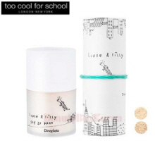 TOO COOL FOR SCHOOL Dinoplatz Loose & Silly SPF27 PA++8g