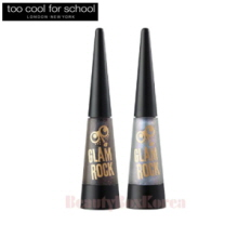 TOO COOL FOR SCHOOL Glam Rock Strobing Lip 6g