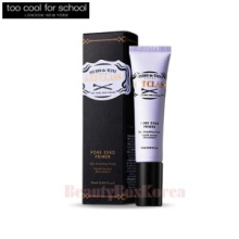 TOO COOL FOR SCHOOL Pore Zero Primer 30ml