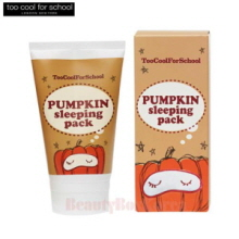 TOO COOL FOR SCHOOL Pumpkin Sleeping Pack 100ml